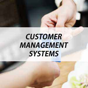 customer management systems