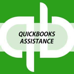 quickbook assistance